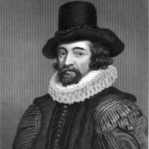 An image of Francis Bacon