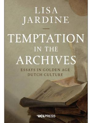 Temptation in the Archives cover