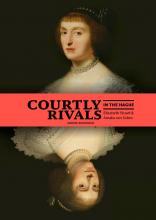 Courtly Rivals book cover